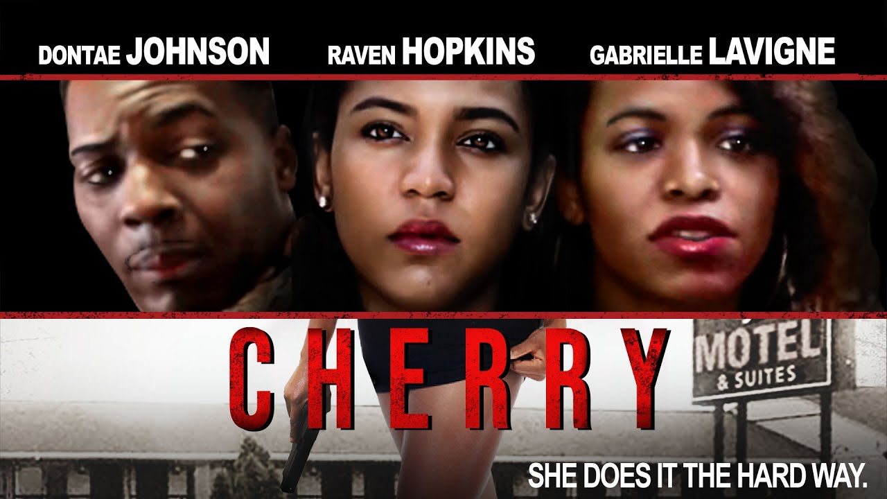 'Cherry' - She Does It The Hard Way - Full, Free Thriller Movie from Maverick Movies