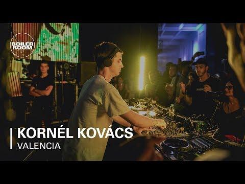 Kornél Kovács   Boiler Room x Ballantine's True Music Valencia