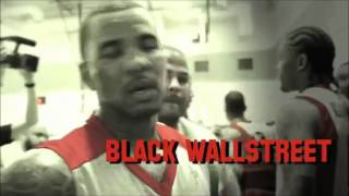Rapper The GAME Basketball Highlights