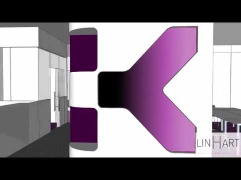 LinHart architecture studio_KLEPIERRE offices Netherlands