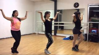 Danza Griega Musas - Bailarinas Primera Parte