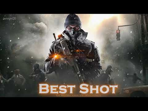 EPIC ROCK | ''Best Shot'' by Mountains vs. Machines