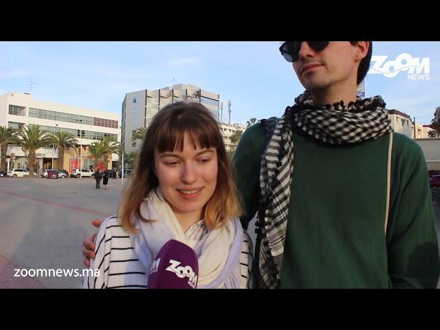 ميكرو زووم.. بمناسبة عيد الحب سولنا الشباب المغاربة واش كيحتفلوا بعيد الحب؟ وكانت هادي هي الإجابات