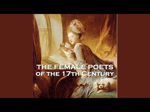 The Female Poets of the Seventeeth Century
