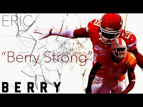 """""""Berry Strong"""" - Eric Berry Tribute"""