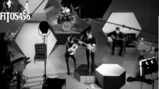 The Beatles - And I Love Her (2009 Stereo Remaster) (With Lyrics) HD.