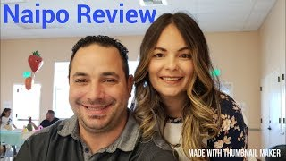 Naipo Review🌼 Warmer Cooler Seat  Cushion Pad Cover 🌼Hubby's Review🤷♀️