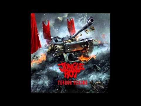 Jungle Rot -