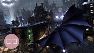Other Places: Arkham City (Batman: Arkham City)