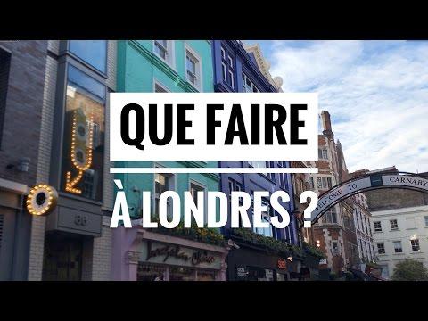 Les 5 quartiers incontournables de Londres