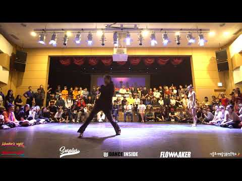 Ripen Vs. Stia - Round Of Sixteen @Waacker`s Night Another Vol.6