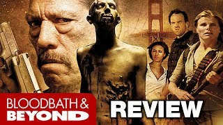 Rise of the Zombies (2012) - Movie Review