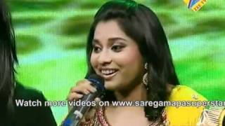 Richa Sharma and Abhilasha Chellum singing Maahi Ve [HQ]