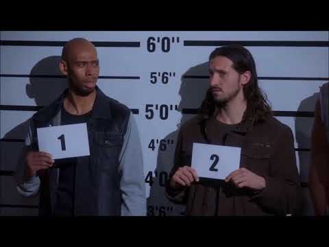 Brooklyn Nine Nine - Backstreet Boys - I Want It That Way