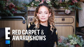 Nicole Richie Describes Her Home Style | E! Red Carpet & Award Shows