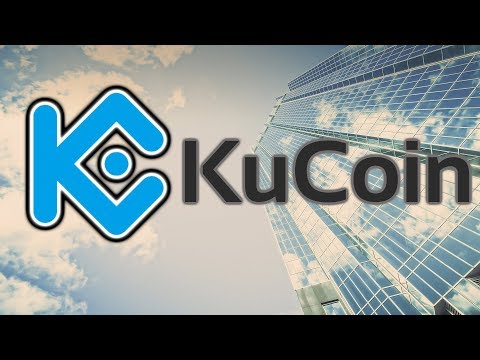 KuCoin - Passive Income Cryptocurrency (HODL)