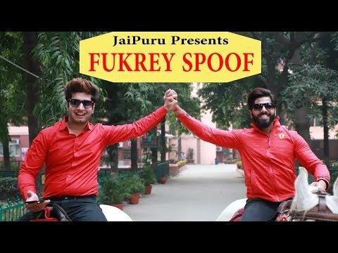 FUKREY SPOOF || JaiPuru