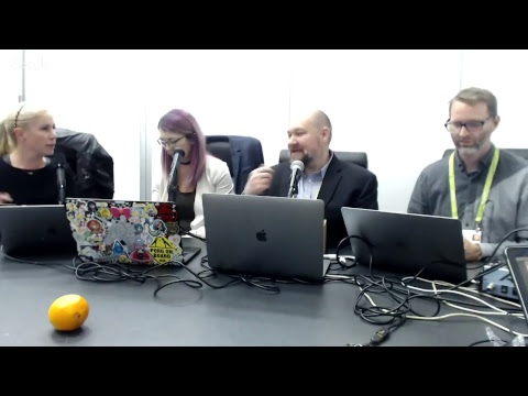 DTNS 3196 - CES 2018 Wed: w/ Shannon Morse and Bill Detwiler