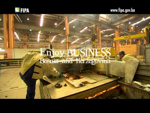 Enjoy Business in Bosnia and Herzegovina