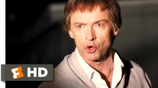 The Front Runner (2018) - Ambushed in the Alley Scene (2/10) | Movieclips