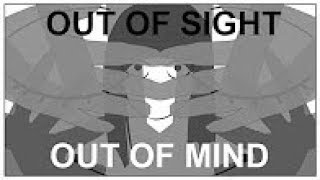 Crusher P Out Of Sight Out Of Mind Sub Español