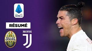Résumé : Cristiano Ronaldo record, la Juventus dans le décor