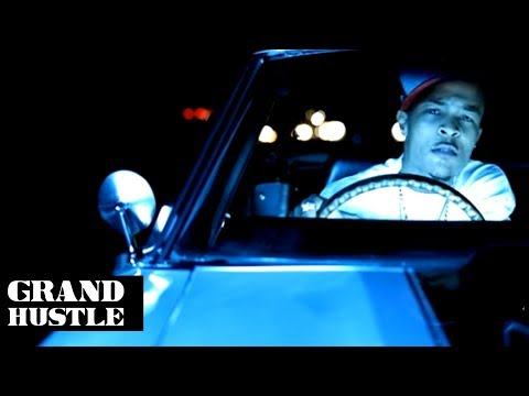 T.I. - 24s [Official Video]