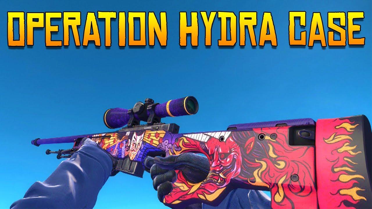 cs go hydra skins