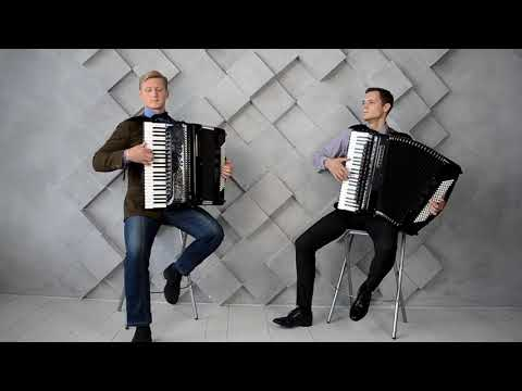 Doctor Who Soundtrack (Duo accordion cover version) EternalSound