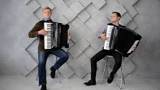 doctor who soundtrack duo accordion cover version eternalsound