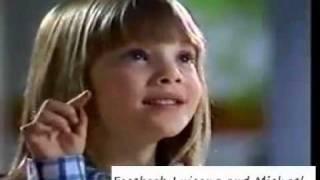 Luisana Lopilato- Publicidad