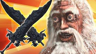 Dark Souls 3: Paired Greatswords Meta