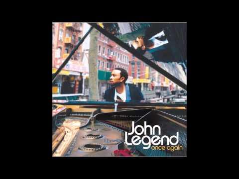 John Legend - Again