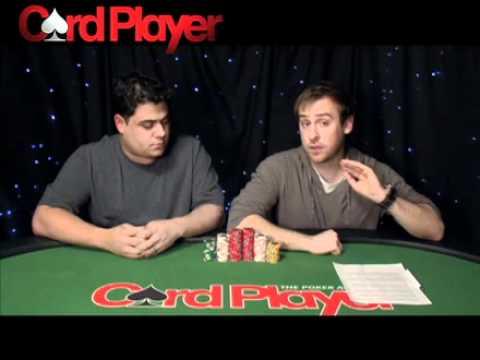 Online poker legislation updates
