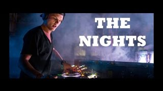 Avicii The Nights Instrumental (FLP+MP3+MIDI)