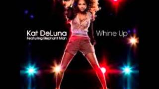 Kat DeLuna feat Elephant Man - Whine Up (Johnny Vicious Spanish Mix)