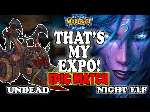"Grubby | ""That's MY Expo!"" [EPIC] 