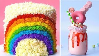 How To Make Chocolate Cake Decorating Ideas | The Best Cake Decorating Tutorial | Tasty Plus Cake