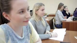 видео Кафедра иностранных языков и межкультурной коммуникации