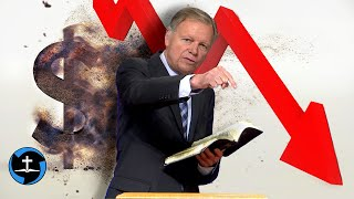 Coming Economic Collapse | 3 Things People of God Should Know ( Sermon )