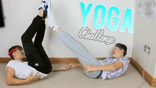 Download INSANE YOGA CHALLENGE