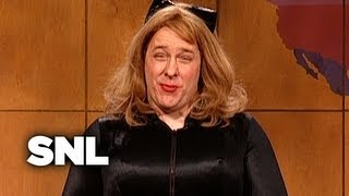 Drunk Girl: Halloween in Review - Saturday Night Live