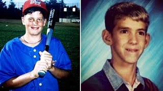 These 11 Kids Turned Out to Be Superstar Athletes... CAN YOU NAME THEM?