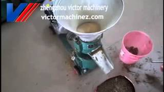 home use pellet mill machine for small farm,lab experiment,