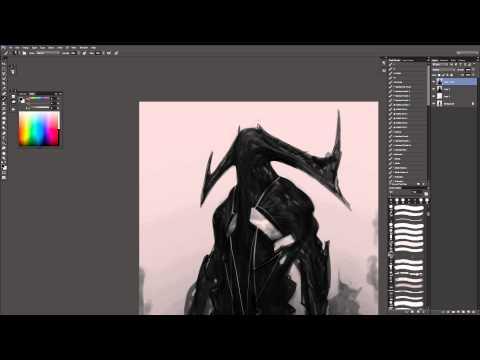 Robotpencil Stream #5