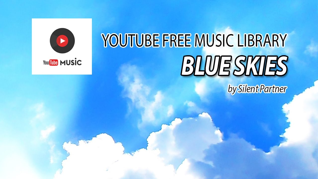 youtube music library free