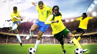 SPORTS FLASH: Brazil masters arrive in island … Horace Reid to CONCACAF