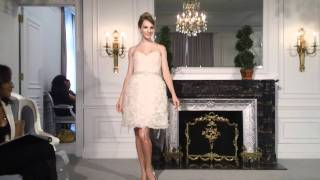 Romona Keveza Collection Spring 2012 with Commentary #12 Thumbnail