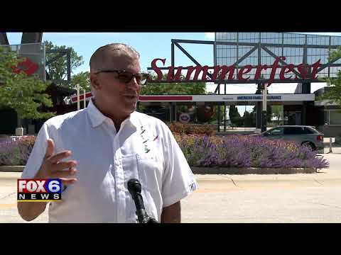 American Family Insurance Amphitheater Headliners Rescheduled For 2021