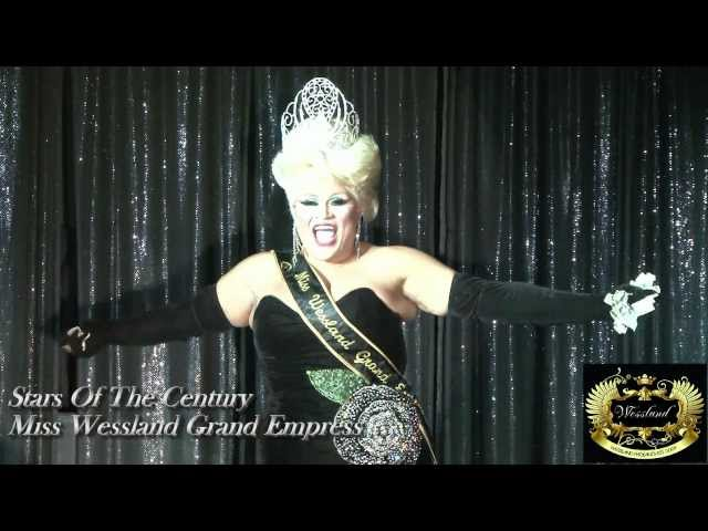 Miss Wessland Grand Empress